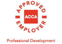 ACCA Approved Employer status - Professional Development